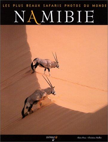 9782951335523: Namibie