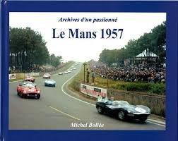 9782951364271: Le Mans 1957