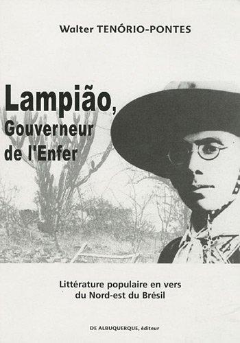 9782951367814: Lampião, ouverneur de l'Enfer