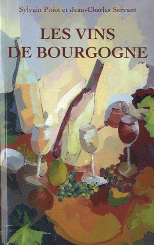 9782951373150: Les vins de bourgogne