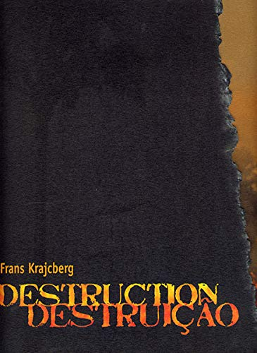 9782951395862: Destruction-Destruçao : Edition bilingue français-portugais