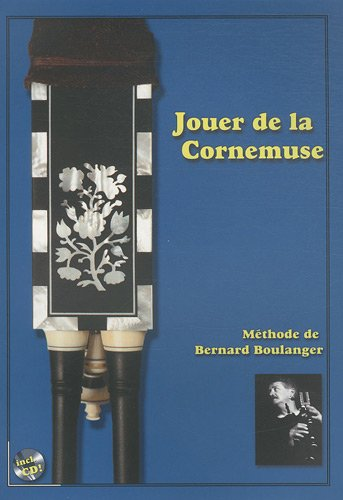 9782951434301: Jouer de la Cornemuse (1CD audio)