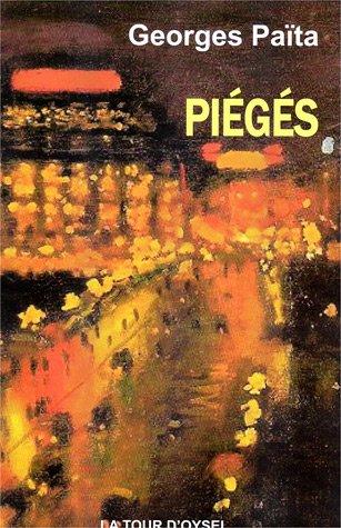 9782951456204: Piégés : Histoires cousues de fil rouge