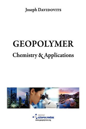 9782951482012: Geopolymer chemistry and applications