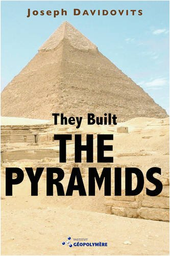 9782951482029: They built the Pyramids
