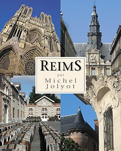 9782951505834: Reims