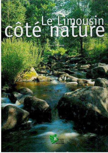 Le Limousin côté nature Collectif