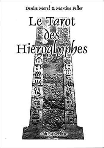 9782951540606: Le Tarot des hiéroglyphes