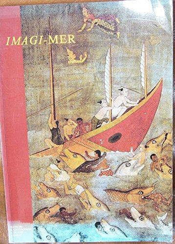 9782951545908: Imagi-mer : Créations fantastiques, créations mythiques