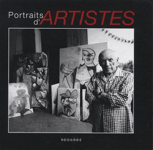 9782951577497: Portraits d'artistes (French Edition)