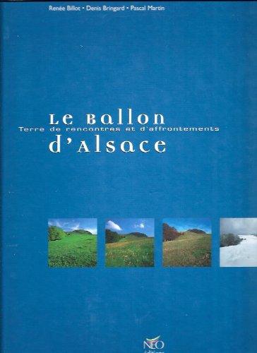 BALLON D ALSACE -LE-: BILLOT BRINGARD