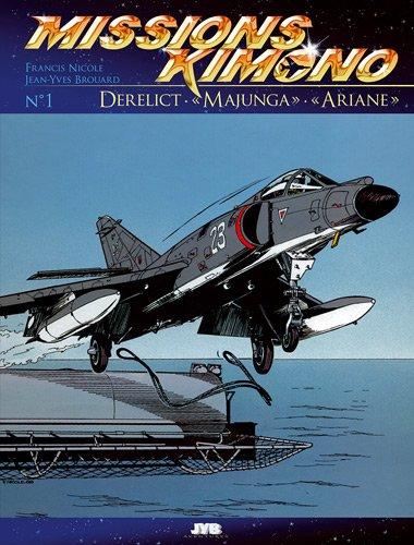 9782951584303: Missions Kimono, Tome 1 (French Edition)