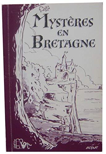 9782951640139: Myst�res en Bretagne