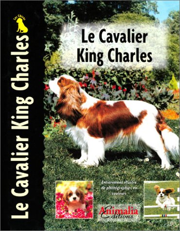 9782951645103: Le Cavalier King Charles