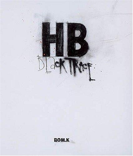 9782951645561: HB Black Trace