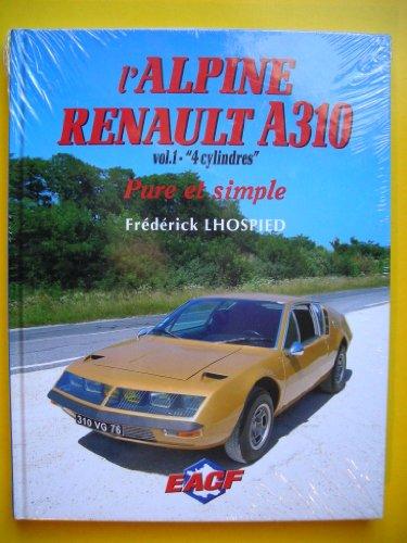 9782951648142: l'alpine renault A310
