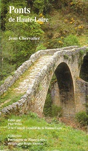 9782951658110: ponts de haute-loire