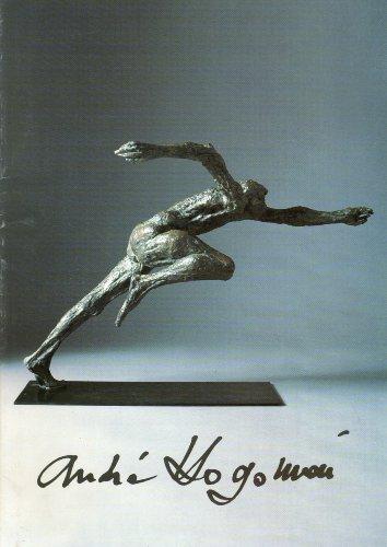 9782951662407: Andre Hogommat, Sculptor