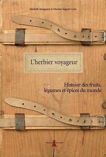 9782951662971: Herbier voyageur (L')
