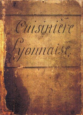 9782951668010: Cuisinière Lyonnaise (Cuisinières régionales)