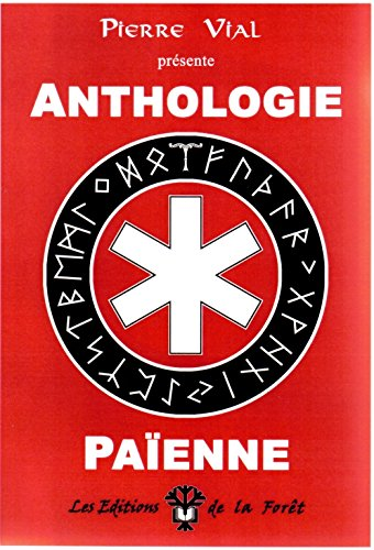 9782951681231: ANTHOLOGIE PAIENNE