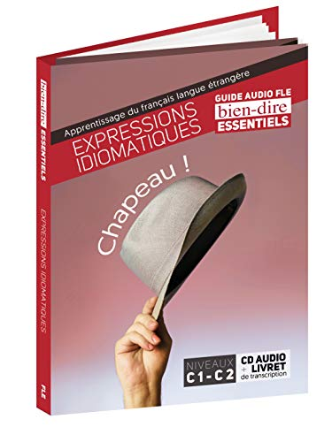 9782951712126: French Expressions (Bien-Dire Essentials) (English and French Edition)