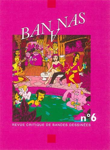 BANANAS N6: COLLECTIF