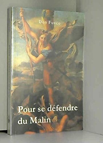 9782951740105: Pour se défendre du Malin