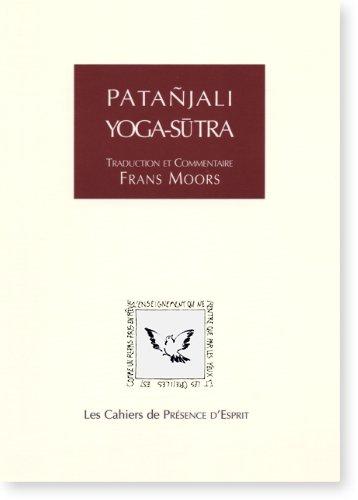 9782951749986: Patanjali : Yoga-Sutra