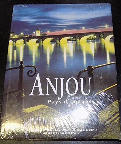 9782951763470: Anjou Pays d'Images