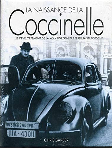 9782951765740: La naissance de la Coccinelle