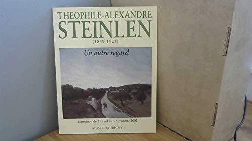 9782951794306: Théophile-Alexandre Steinlen (1859-1923)