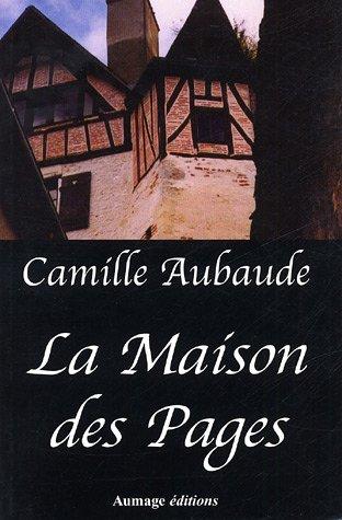 9782951795587: La Maison des Pages