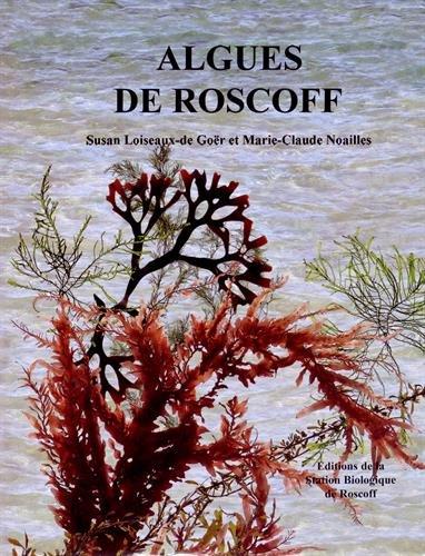 9782951802919: Algues de Roscoff