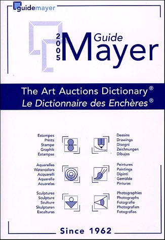 9782951804913: Guide Mayer
