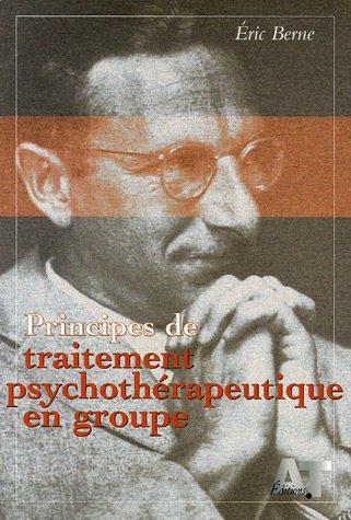Principes de traitement psychothérapeutique en groupe (2951838964) by [???]