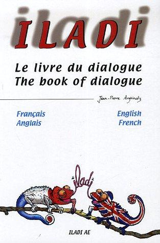 9782951846661: iladi francais/anglais et anglais/francais
