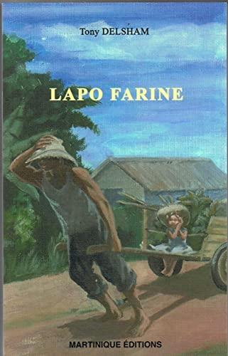9782951851207: Lapo Farine