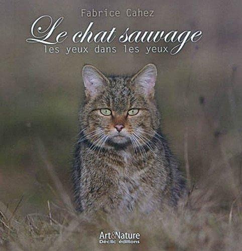 9782951872240: le chat sauvage, les yeux dans les yeux