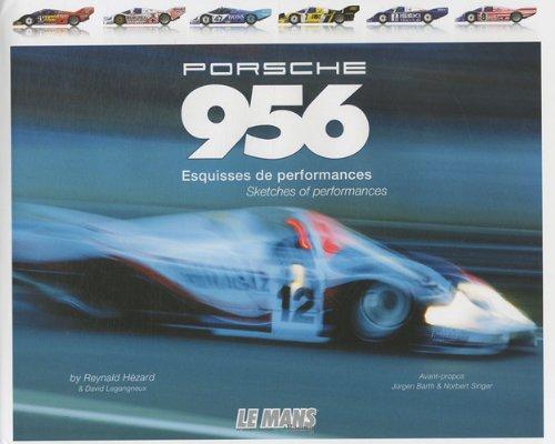 9782951873773: Porsche 956