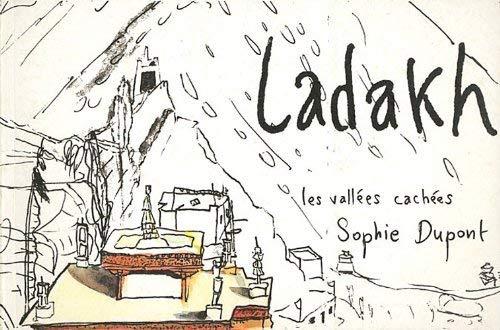 9782951912823: Ladakh les Vallees Cachees
