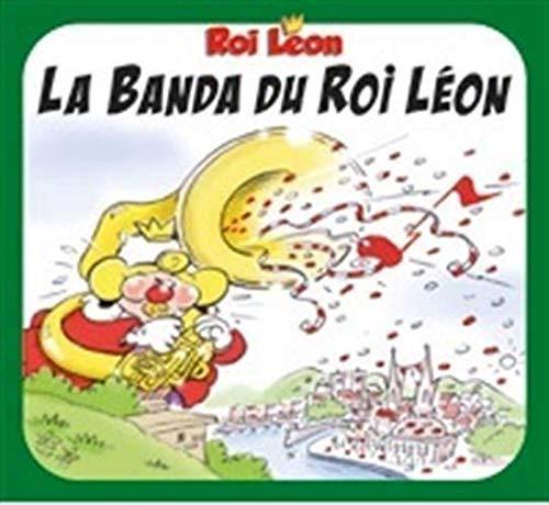 9782951941045: La banda du roi L�on