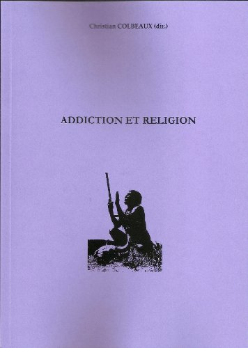 9782951948143: Addiction et Religion