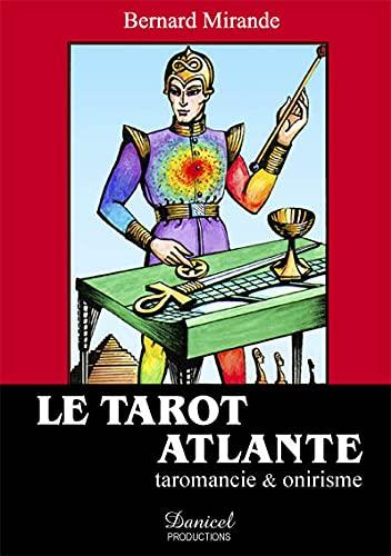 9782951981034: le tarot atlante - taromancie et onirisme -