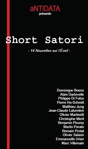 9782951982642: Short Satori