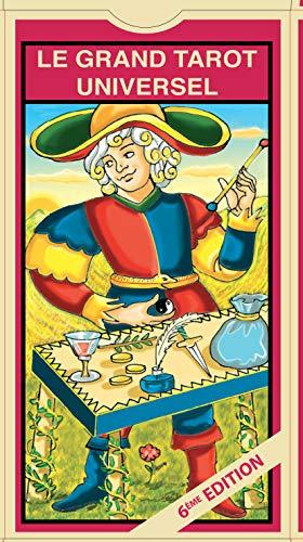 9782951993310: Le Grand Tarot Universel