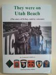 9782951996366: They Were on Utah Beach (The story of D-Day, told by veterans) (American D-Day Edition)