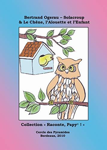 9782952002790: Anais et la Petite Chouette