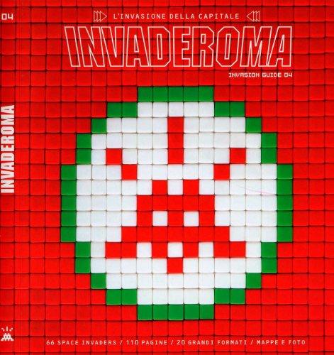 9782952019989: Invaderoma : L'unité centrale