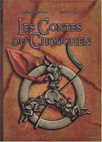 9782952056519: Les Contes du Chouchen